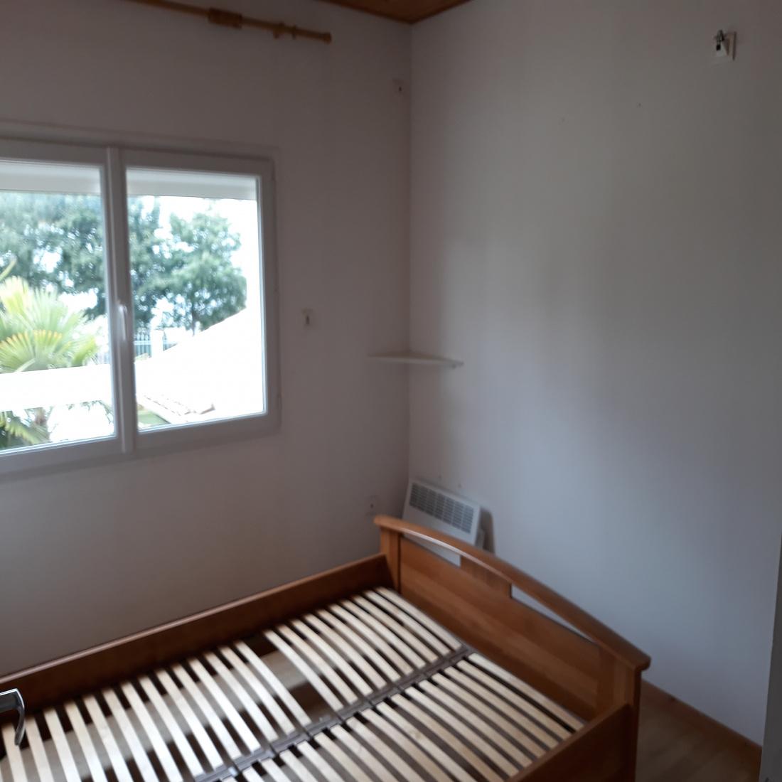 chambre location