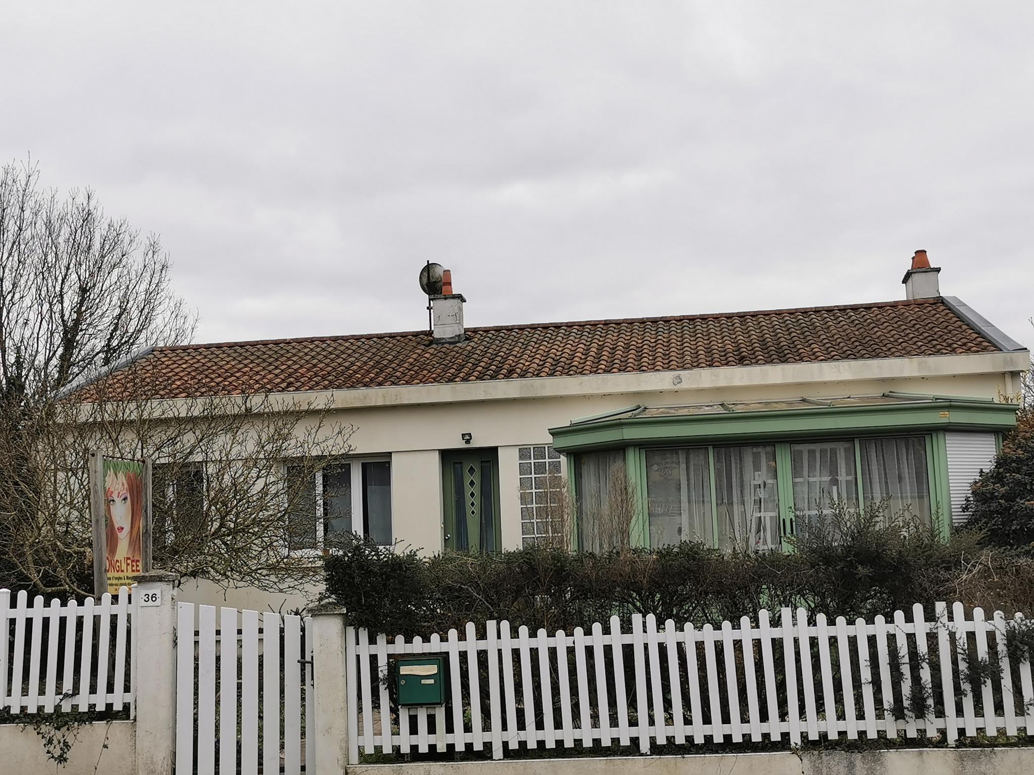 Maison à le-champ-Saint-pere |  219 030 €